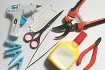 用意する道具類リスト